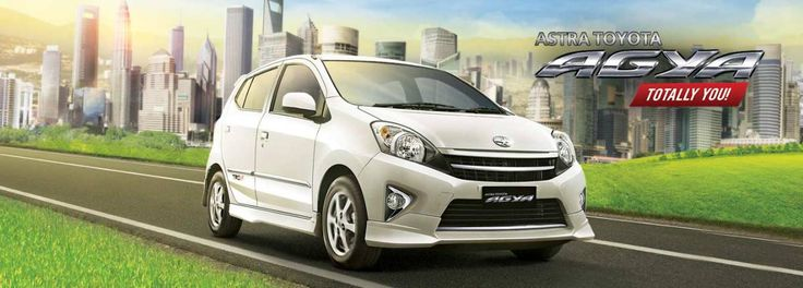 Harga Toyota Agya Semarang Dan Spesifikasi