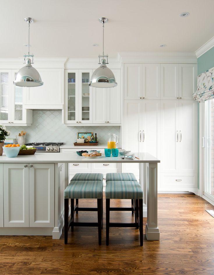 Vanessa Francis - kitchen