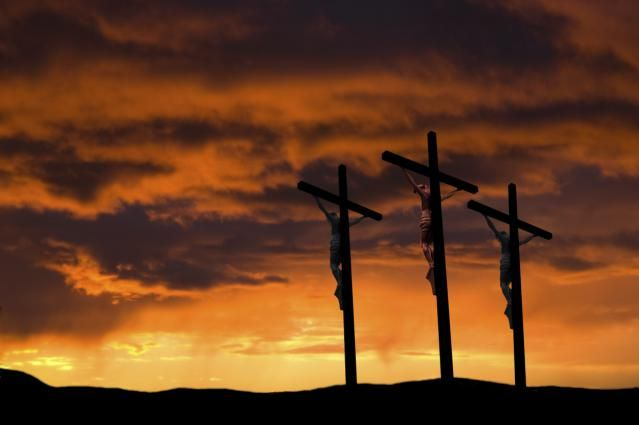 Crucifixion was one of the most disgraceful and painful forms of death in the ancient world. Consider the sacrifice Jesus made for us on the cross.