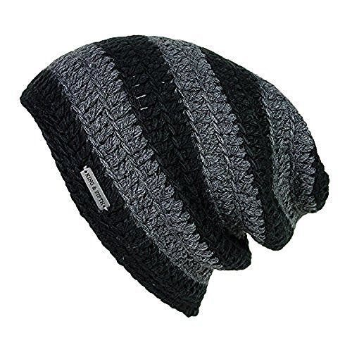 King & Fifth_Mens Slouchy Beanie_The Beeskie_Stripe, http://www.amazon.com/dp/B013RRMH2G/ref=cm_sw_r_pi_awdm_x_R9b8xbA75Z2JR