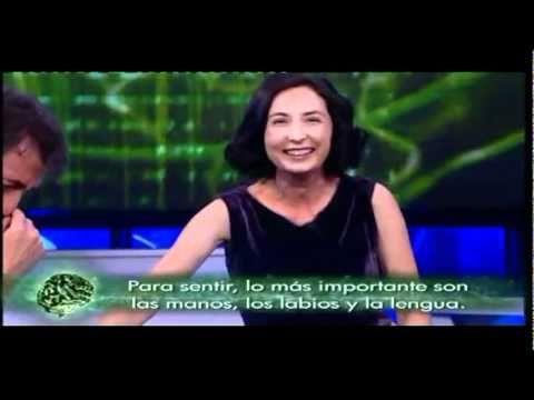COMO CONVENCER EN 47 SEGUNDOS (ELSA PUNSET, el hormiguero) - YouTube