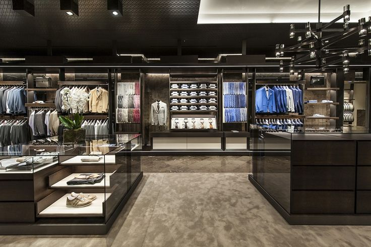 Canali opens new flagship store in Rome - CPP-LUXURY