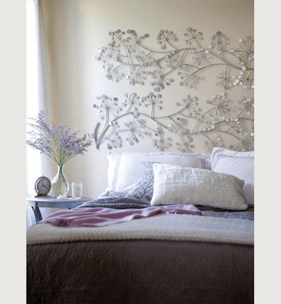 67 best make your own headboard images on pinterest Homemade headboard ideas cheap