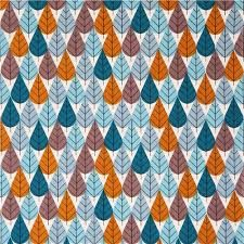 Image result for charley harper birch fabrics octoberama