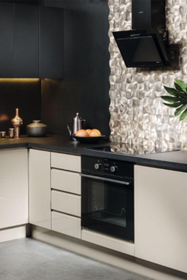 Leroymerlin Leroymerlinpolska Dlabohaterowdomu Domoweinspiracje Kuchnia Malakuchnia Kitchen Modernkitchen Oswietlenie Home Decor Kitchen Cabinets Home