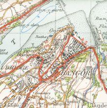 Bangor, Gwynedd - Wikipedia, the free encyclopedia