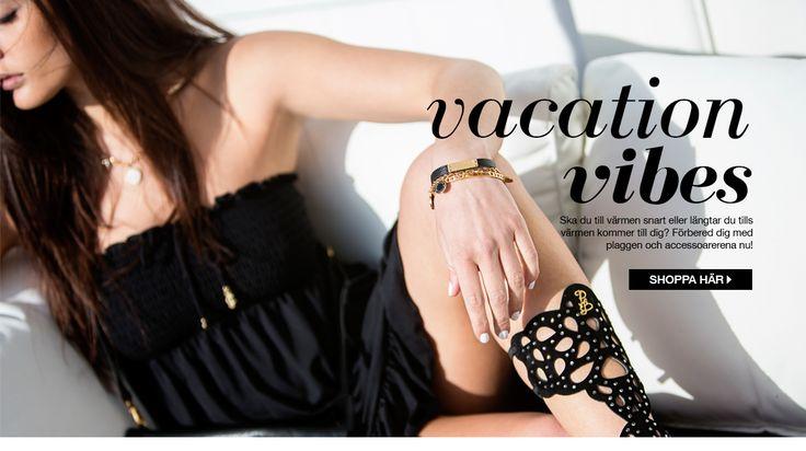 vacation vibes - Raglady