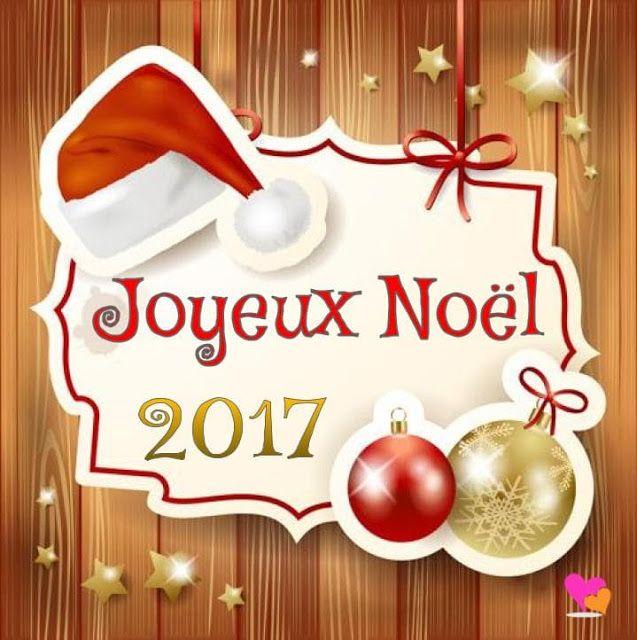 Souhaiter Joyeux Noël en 2017