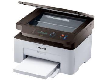 Multifuncional Samsung SL-M2070W/XAB - Laser USB Wi-Fi