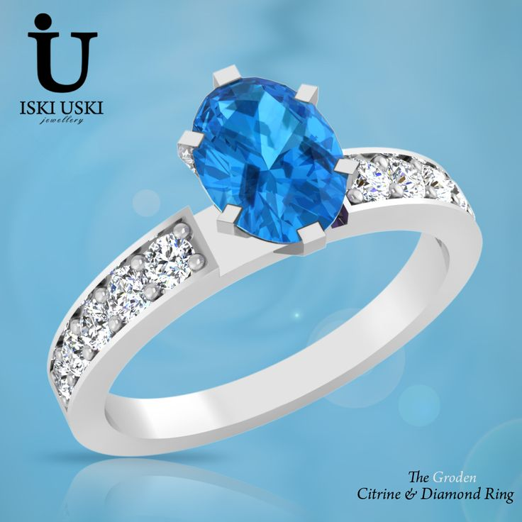 Large Collection of #Diamond #Rings | IskiUski Here can also get attractive discount on all jewellery items!!