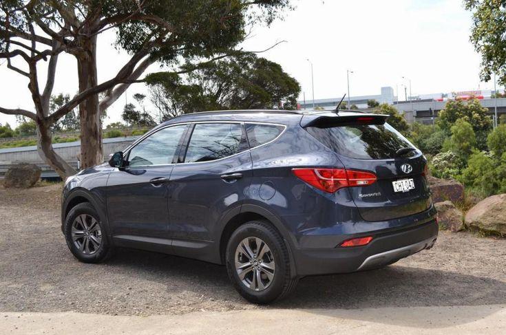 Hyundai Santa Fe lease - http://autotras.com