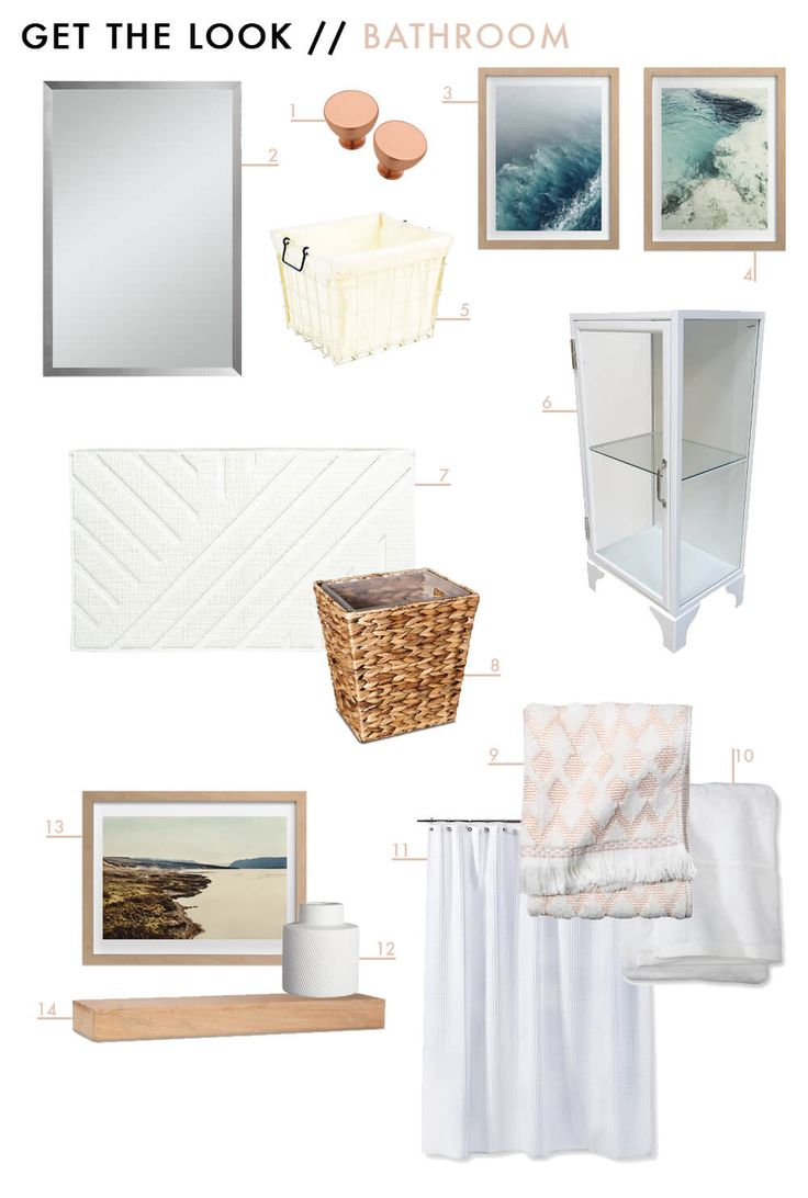 123 best nj nest images on pinterest nests area rugs and living spaces - Bathroom makeover practical refreshing ideas ...