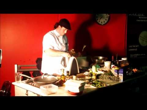Cooking Class - How To Make Healthy Paleo Meals - YouTube
