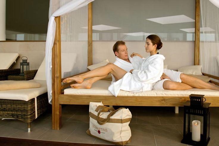 """Letzte Chance! Morgen ist der letzte Tag: KUNDEN WERBEN und sich Ihren Tagesurlaub sichern!  Schauen Sie an, was der Tagesurlaub """"Relax!"""" enthält: www.saunaking.at/sauna-king-s-sommer-promotion-kunden-werben"""