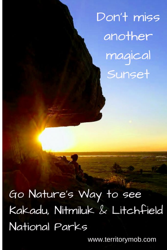 Don't miss another magical sunset