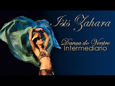 Dança do Ventre Online - Entrada com Espada Aulas Completas:  http://dvcursoonline.blogspot.nl/2015/01/danca-do-ventre-online-11-espada.html