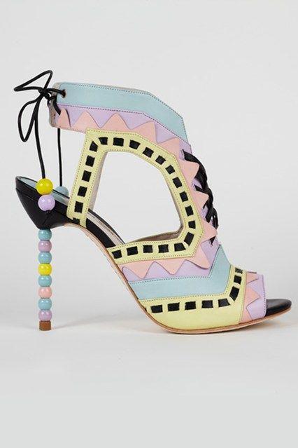 Sophia Webster Shoes Profile And Interview (Vogue.com UK)
