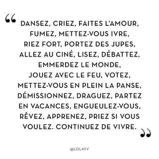 Pour Paris