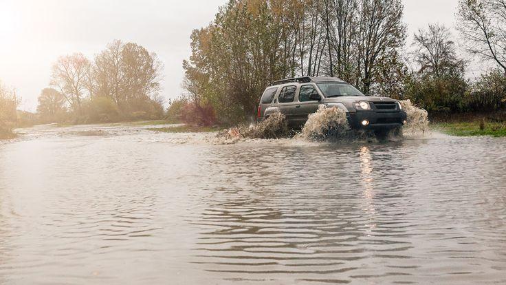 2003 Nissan Xterra SE Supercharged. #Nissan #Xterra #Offroad #4X4 #Lifted #Truck #SUV