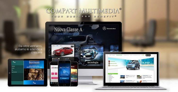 Ottimizzazione e posizionamento sui motori di ricerca (SEM, SEO) - ComPart Multimedia: your web agency