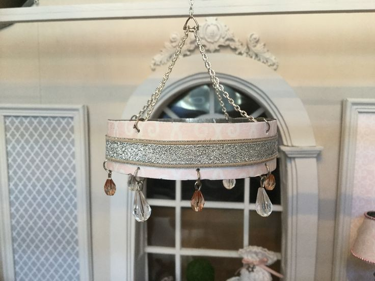 1:6 chandellier - perfect for Blythe :)