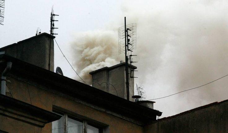 Wrocław wciąż ma problemy ze smogiem - szczególnie w okresie grzewczym. Pamiętaj, żeby dbać o czystość naszego powietrza!  http://eko-logis.com.pl/