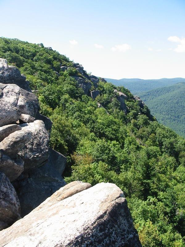 37 Old Rag Shenandoah National Park Is So Popular The