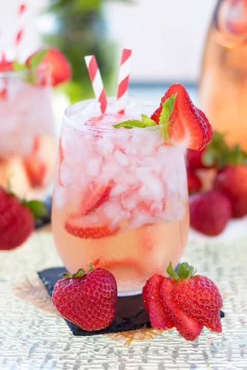 26 Sangria Recipes To Fulfill All Your Backyard Party Dreams