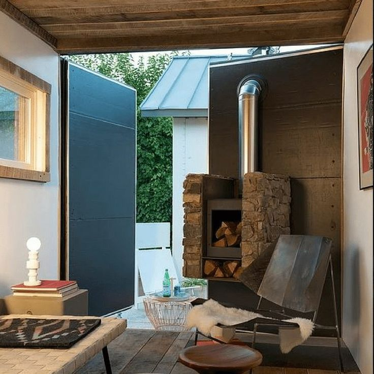53 best container house images on pinterest container for Black box container studios