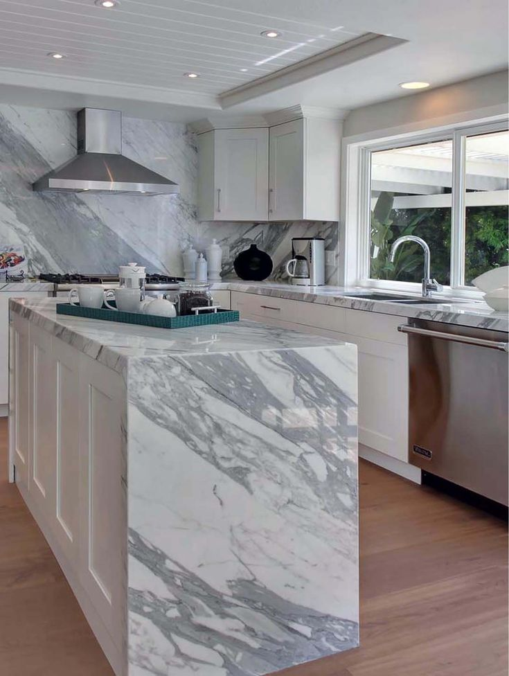 Selecting A Countertop For Your Kitchen Can Be An