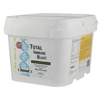TOTAL IMMUNE BLAST EQUINE IMMUNE SUPPORT (180 DOSE) 6.75 LB
