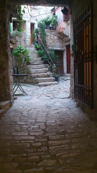 I love this picture... Rovinj,Kroatië