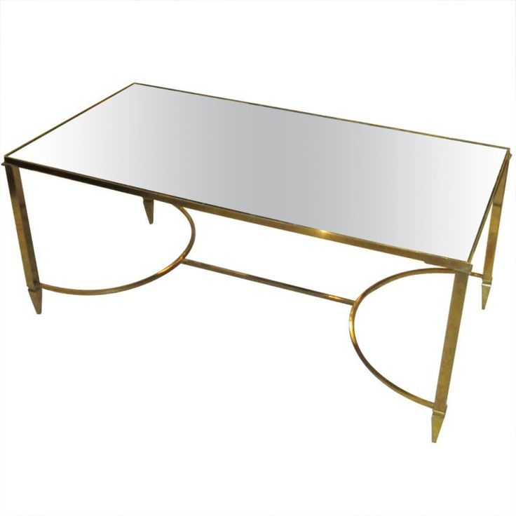 Best 25+ Brass Coffee Table Ideas Only On Pinterest