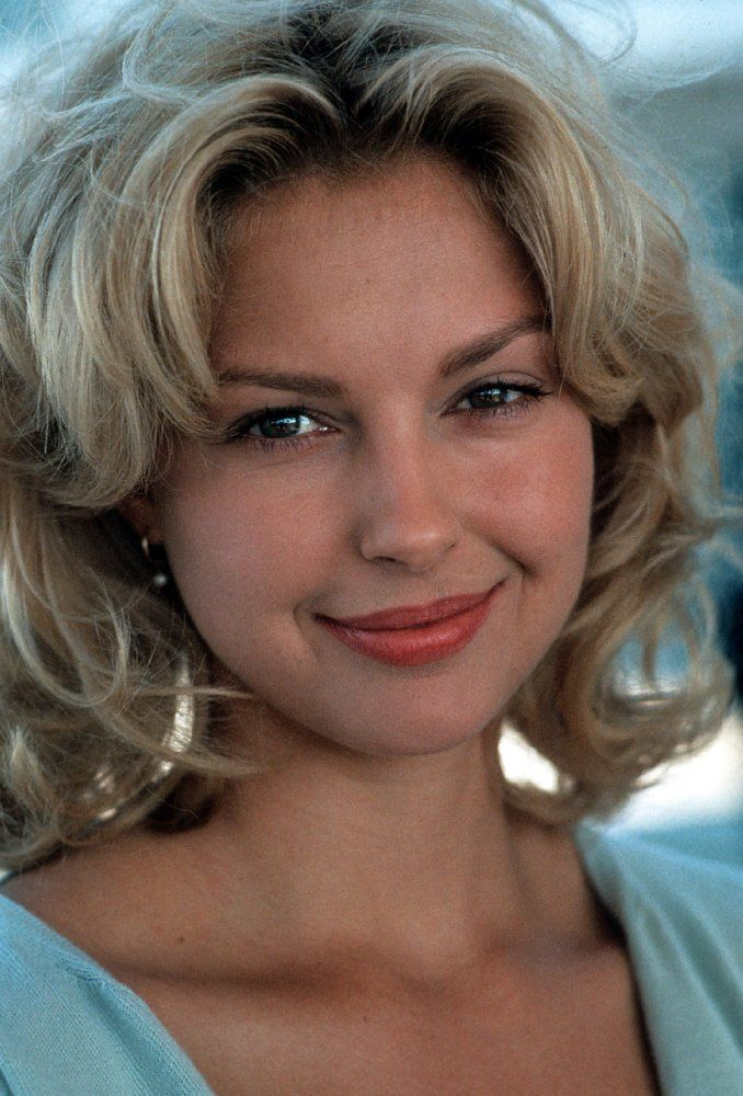 Ashley Judd in A Time to Kill (1996)
