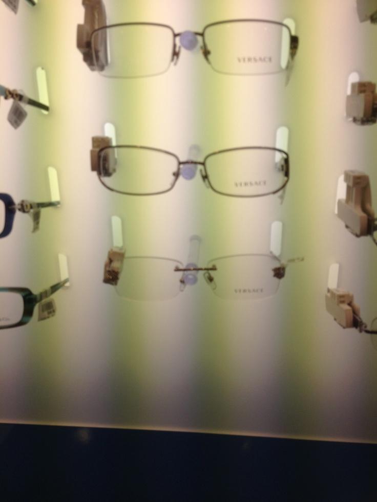 Julie, set of spectacles, $500.00