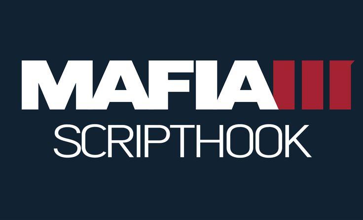 Mafia 3 ScriptHook v1.1 Download