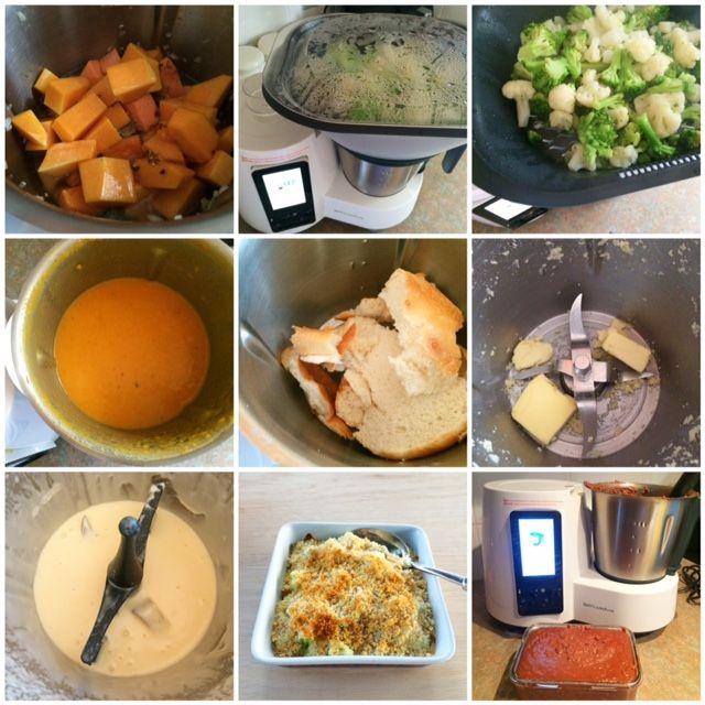 Review: Week 2 Target Bellini Super Cook Kitchen Machine