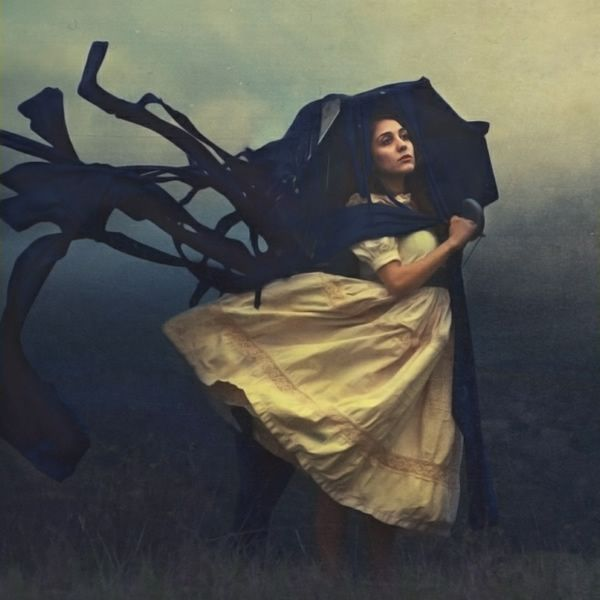 25 Most Interesting and Amazing Dreamy Portraits -Brooke Shaden
