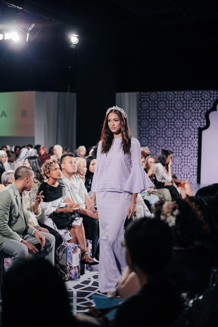 Fashion Valet Gaya Koleksi Raya 2016 : Alia Bastamam [Alia B ...