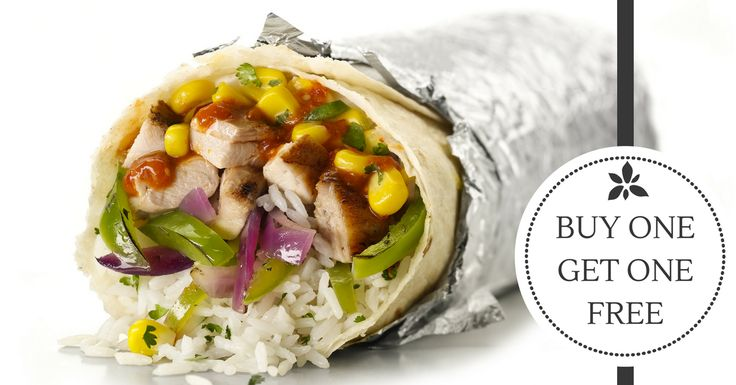 Chipotle Buy One Get One Free Coupon #chipotle #burrito #free #coupon #deal #deals https://www.spoofee.com/chipotle-buy-1-get-1-free-coupon/deals/871789?utm_content=buffer88678&utm_medium=social&utm_source=pinterest.com&utm_campaign=buffer
