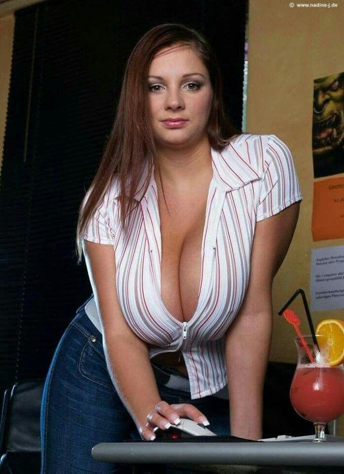 ægte bryster pretty milf
