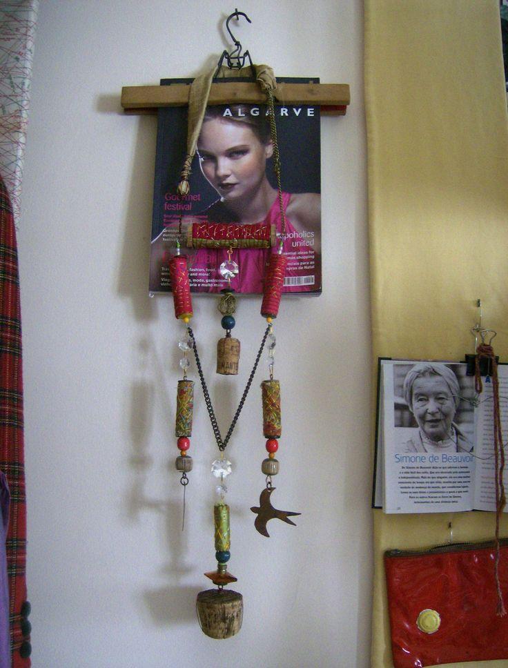 Jesus Cordeiro eco jewellery # Portugal