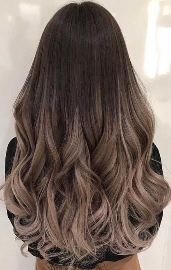13++ Hair color ideas for brunettes 2020 inspirations