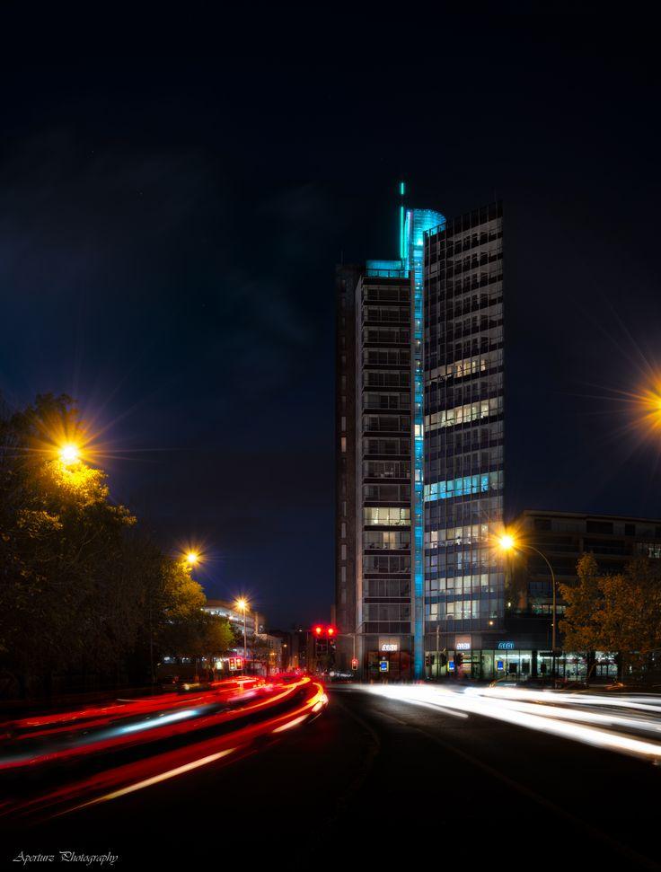 Elysian Building, Cork City