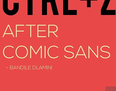 """Check out new work on my @Behance portfolio: """"A bit of graphic design humour"""" http://on.be.net/1L0Bx80"""