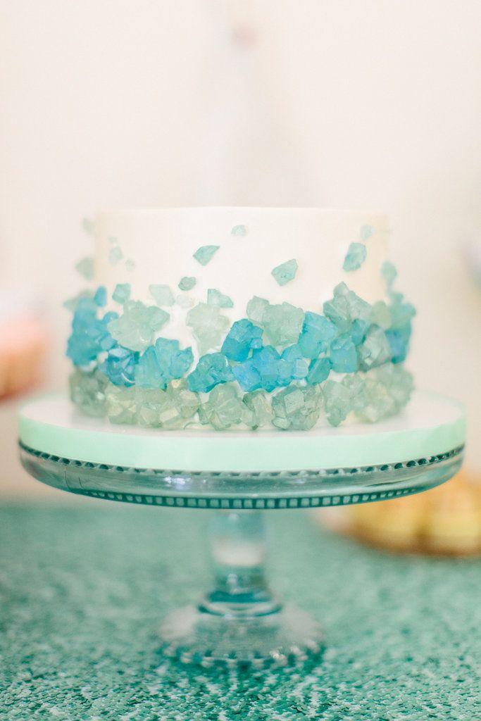 Small Wedding Cake Ideas   A Practical Wedding