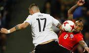 Γερμανία και Χιλή για τον τίτλο του Confederations Cup   Πέφτει σήμερα η αυλαία του Confederations Cup με τον τελικό Γερμανίας  Χιλής.  from ΤΕΛΕΥΤΑΙΑ ΝΕΑ - Leoforos.gr http://ift.tt/2tDIIQx ΤΕΛΕΥΤΑΙΑ ΝΕΑ - Leoforos.gr