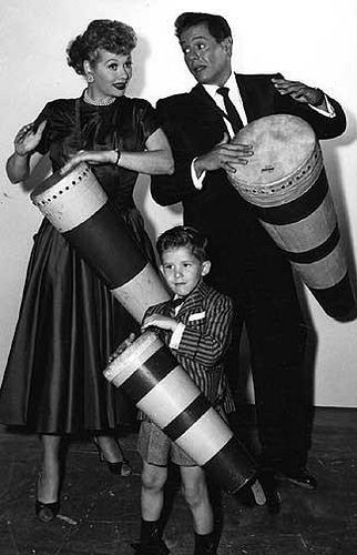 Conga Drums for Everyone! by Lucy_Fan, via Flickr