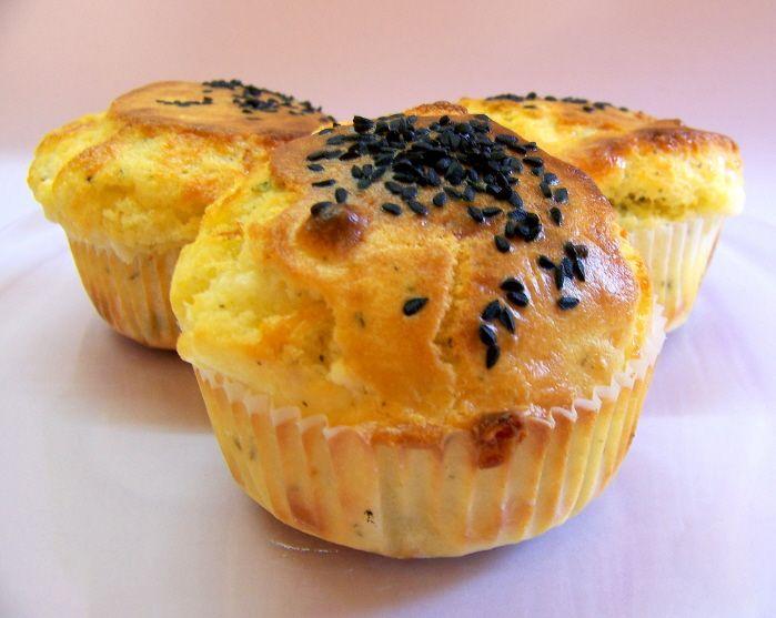 Peynirli top kek tarifi | ikramlar