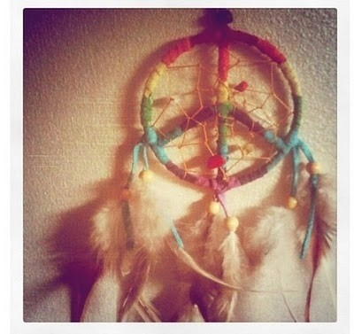 dream catcher mindydanielle